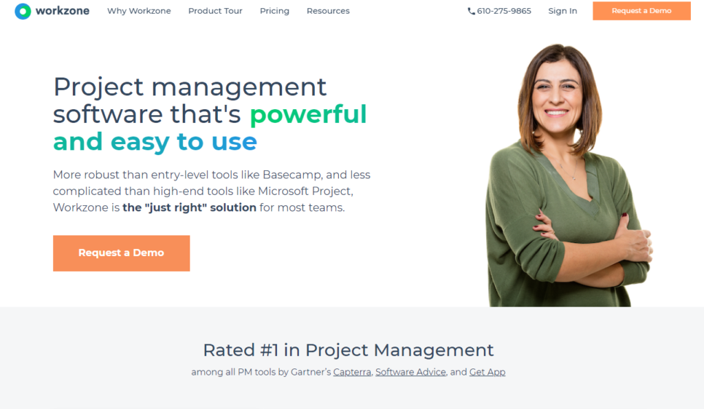 5 software per il project management